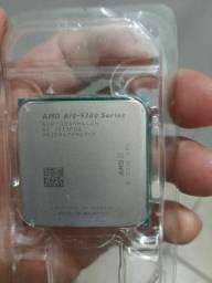Processador AMD A10- 9700 series 4 núcleos