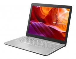 Notebook ASUS X543UA - Muito novo na caixa