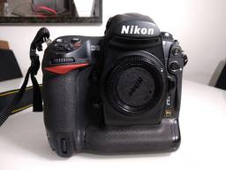 Equipamentos de fotografia profissional