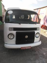 Kombi 2007 kit gas 9 lugares
