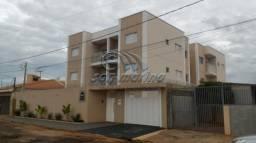 Apartamento à venda com 2 dormitórios em Santa monica, Jaboticabal cod:V5164