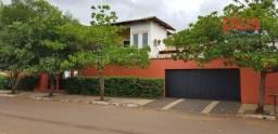 Casa com 4 dormitórios à venda - Plano Diretor Norte - Palmas/TO