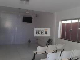 Ponto para alugar, 222 m² por R$ 5.500,00/mês - Jardim Brasília - Rio Verde/GO