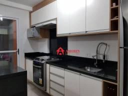 Apartamento Garden à venda 2 quartos - Cidade Industrial - Curitiba
