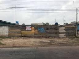 Terreno à venda, 546 m² por R$ 550.000 - Sítio Cercado - Curitiba/PR