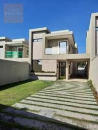 Título do anúncio: Casa em Rua Privativa no Eusébio