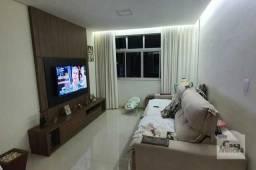 Apartamento à venda com 3 dormitórios em Renascença, Belo horizonte cod:268884