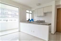 Apartamento para alugar com 1 dormitórios em Centro, Belo horizonte cod:ALM875