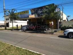Comercial prédio - Bairro Residencial Vereda dos Buritis em Goiânia