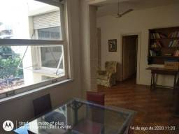 Apartamento com 3 dormitórios à venda, 96 m² por R$ 960.000,00 - Humaitá - Rio de Janeiro/
