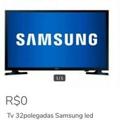 Tv Samsung semi nova