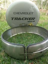 Capa protetor de estepe Tracker