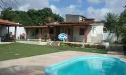 Casa à venda com 4 dormitórios em Monte gordo, Monte gordo cod:53