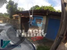 Casa para Venda em Guapimirim, Parque Silvestre, 3 dormitórios, 2 banheiros, 2 vagas