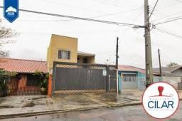Casa para alugar com 2 dormitórios em Uberaba, Curitiba cod:07393.001