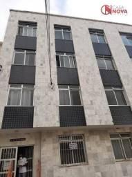 Apartamento para alugar com 2 dormitórios em Santa helena, Juiz de fora cod:2748