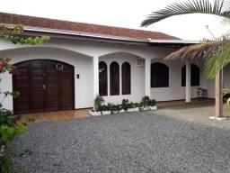 Casa para Venda em Balneário Barra do Sul, Costeira, 2 dormitórios, 1 suíte, 3 banheiros,
