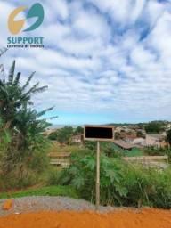 Terreno à venda em Santa mônica, Guarapari cod:TE0008_SUPP