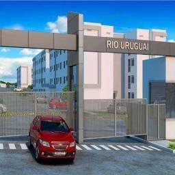 Rio Uruguai - 42m² - Apartamento de 2 dorms em São José do Rio Preto, SP - ID4069