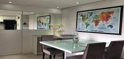 Apartamento com 2 dormitórios à venda, 51 m² por R$ 280.000,00 - Vila Gonçalves - São Bern