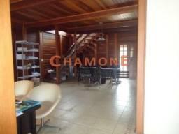 Casa de condomínio à venda com 3 dormitórios cod:3000