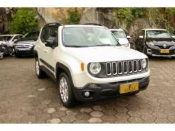 Jeep Renegade LIMITED 2.0 4X4 AT