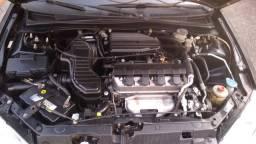 Civic lx mecânico 04