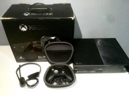 Xbox One Elite Série Limitada URGENTE!