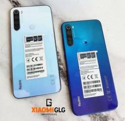 Celulares Xiaomi Com Garantia na XIAOMI GLG