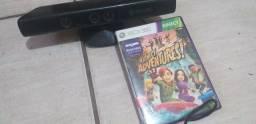 Kinect do Xbox 360( com um jogo)