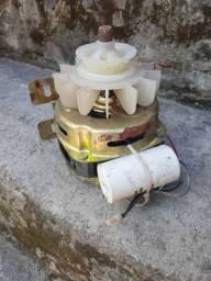 Motor de tankinho