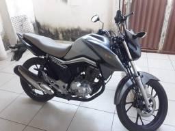 Moto Titan 160 TITAN 2018/19