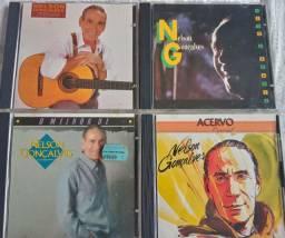 Coleção Nelson Gonçalves