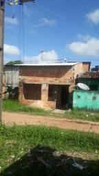 Vende-se casa no icuí R$ 30 Mil -NEGOCIAVEL