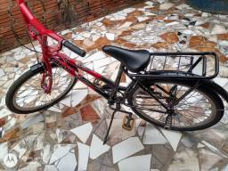 Vendo bike média aro24