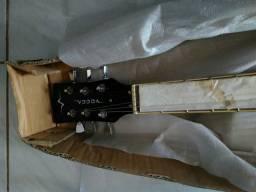 Vendo guitarra vogal lespou nova
