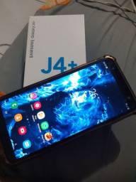 Samsung j4+ 32 gigas