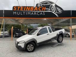 Fiat Strada Adventure 1.8 Completa 2010