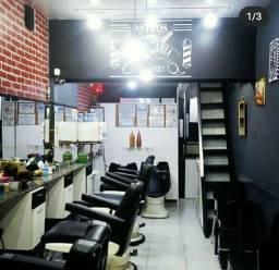 Vaga para Barbeiro no Centro - RJ