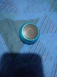 Vendo Caixinha de som Bluetooth M3