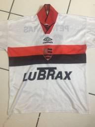 Camisa Flamengo 1995
