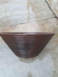 Vaso de Fibra