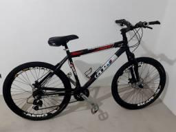 Bike GTS segundo dono