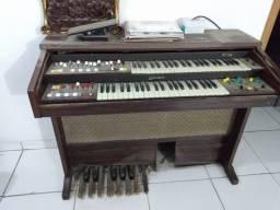 Órgão Gambitt BX 30
