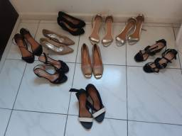 Vendo Sandálias & Sapatos