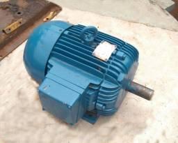 Motor Elétrico Trifásico 5 Cv 6 Polos 1160 Rpm 132s