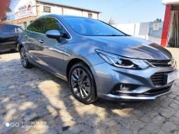 Chevrolet cruze 1.4 turbo LTZ 2 top 2017