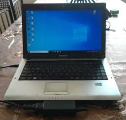 Notebook Samsung Rv410 - funcionando 100%