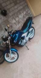 Fazer 250cc ano 2008