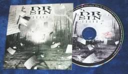 CD Dr. Sin Bravo Hard Rock